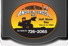 Andreini Bros Logo